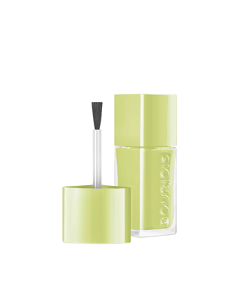 Picture of BOURJOIS LA LAQUE GEL T16 UN VERTE A NICE