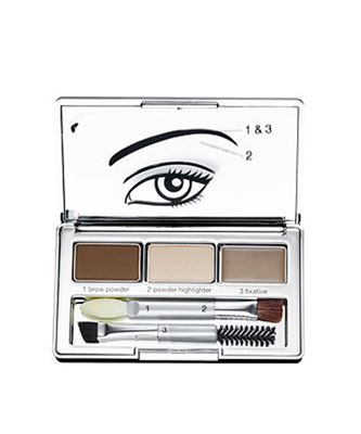 Picture of Pretty Easy Brow Palette