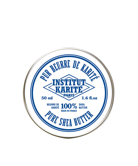 Picture of 100% PURE SHEA BUTTER 50ML FRAGRANCE  FREE