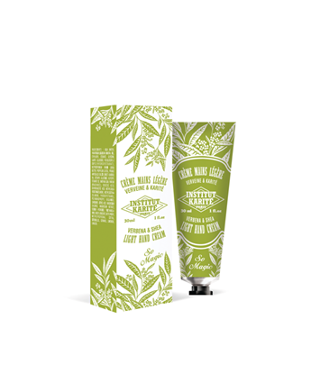 Picture of SHEA LIGHT HAND CREAM SO MAGIG VERBENA 30ML