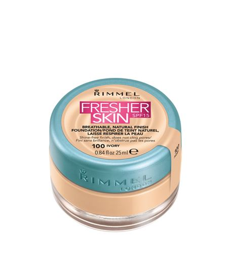 Picture of RIMMEL FRESHER SKIN FOUNDATION