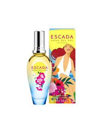 Picture of ESCADA AGUA DEL SOL EDT