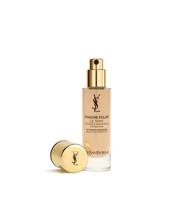 Picture of TOUCHE ECLAT FOUNDATION IVORY