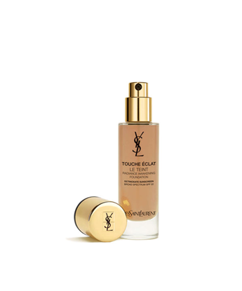 Picture of TOUCHE ECLAT FOUNDATION WARM AMBER