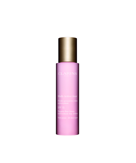 Picture of Multi-Active Day Fluid SPF15 50ML