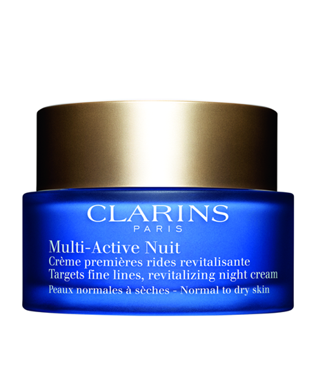 Picture of Multi-Active Night Comfort Normal to Dry 50ml