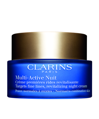 Picture of Multi-Active Night Normal to Combination 50ml