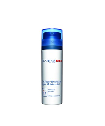 Picture of ClarinsMen Super Moisture Gel 50ml