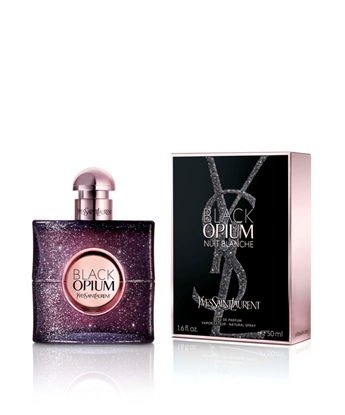 Picture of BLACK OPIUM NUIT BLANCHE EAU DE PARFUM 50ML