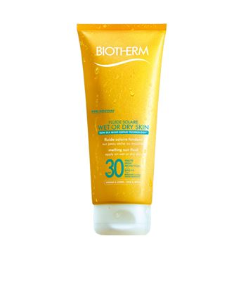 Picture of Fluid Solaire Wet or Dry Skin SPF 30