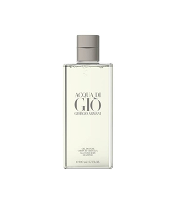 Picture of ACQUA DI GIO HOMME SHOWER GEL 200ML