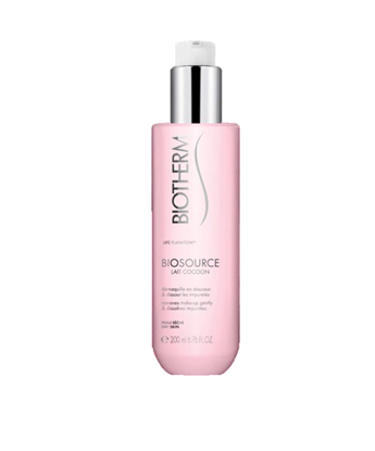 Picture of BIOSOURCE CLEANSING MILK DRY SKIN