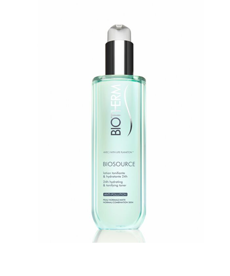 Picture of BIOSOURCE TONER NORMAL SKIN 400ML