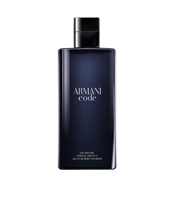 Picture of ARMANI CODE SHOWER GEL 200ML