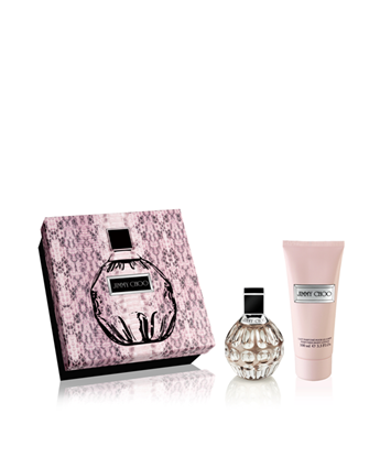 Picture of Jimmy Choo EDP 60ml+Body Lotion 100ml