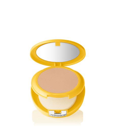 Picture of Sun SPF 30 Mineral Powder Makeup For Face