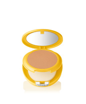 Picture of Sun SPF 30 Mineral Powder Makeup For Face 02 Moderately Fair