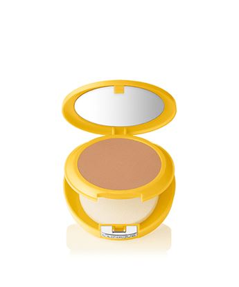 Picture of Sun SPF 30 Mineral Powder Makeup For Face 03 Medium