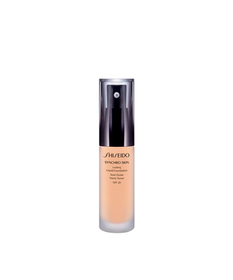 Picture of SYNCHRO SKIN LASTING LIQUID FOUNDATION SPF20