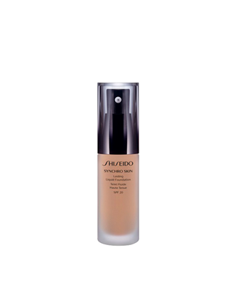 Picture of SYNCHRO SKIN LASTING LIQUID FOUNDATION SPF20 N3