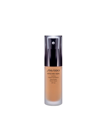 Picture of SYNCHRO SKIN LASTING LIQUID FOUNDATION SPF20 G3