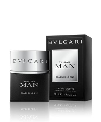 Picture of BVLGARI MAN BLACK COLOGNE EDT 30ML