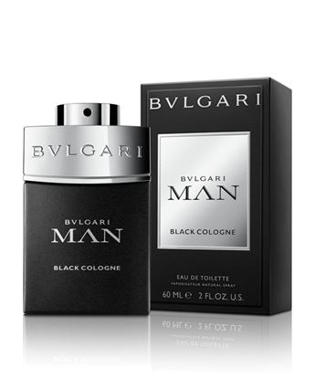 Picture of BVLGARI MAN BLACK COLOGNE EDT