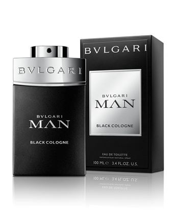 Picture of BVLGARI MAN BLACK COLOGNE EDT 100ML