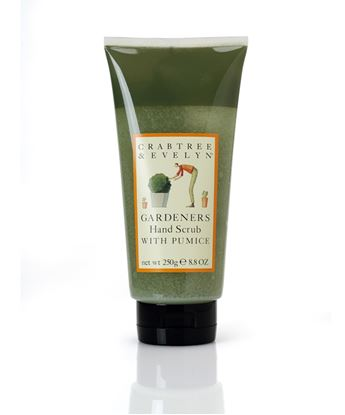 Picture of Gardeners Hand Scrub with Pumice 195g