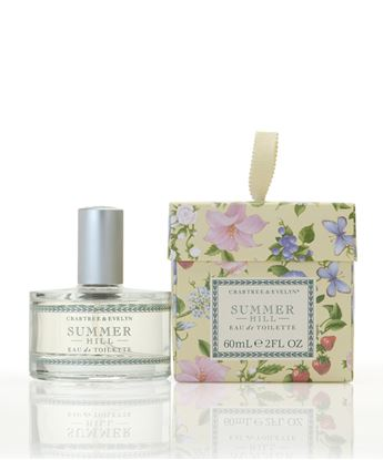 Picture of Summer Hill Eau de Toilette 60ml