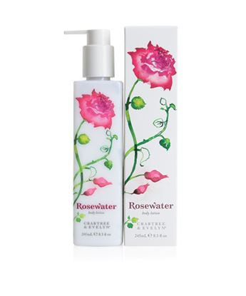 Picture of Rosewater Body Lotion 245ml