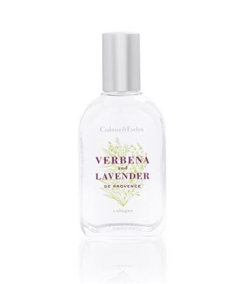 Picture of Verbena & Lavender Cologne 100ml