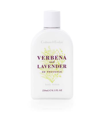 Picture of Verbena & Lavender Body Lotion 250ml