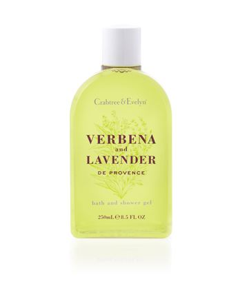 Picture of Verbena & Lavender Shower Gel 250ml
