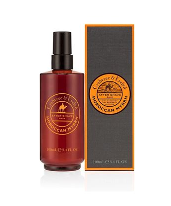 Picture of Moroccan Myrrh After Shave Balm 100ml
