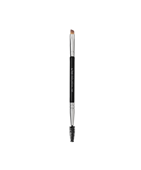 Picture of Professional Double-Ended Eyebrow Brush