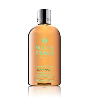 Picture of Japanese Orange Bath & Shower Gel 300ML