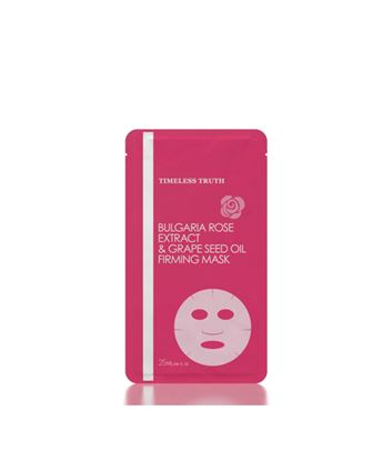 Picture of TT Bulgaria Rose Extract & Grape Seed Oil Firming Mask