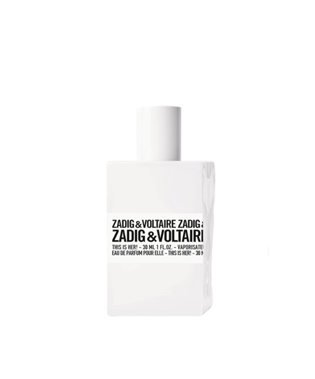Picture of ZADIG&VOLTAIRE THIS IS HER EDP