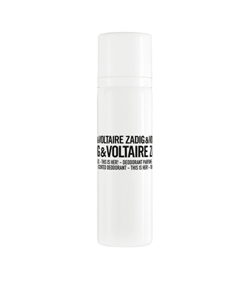 Picture of ZADIG&VOLTAIRE THIS IS HER DEO SPRAY 100ML