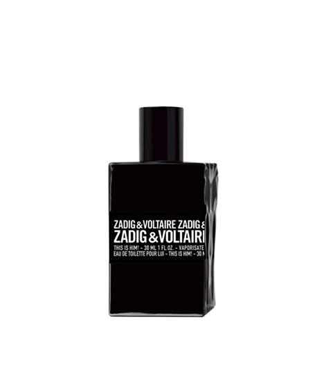 Picture of ZADIG&VOLTAIRE THIS IS HIM EDT