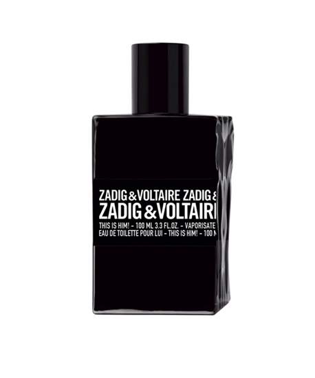 Picture of ZADIG&VOLTAIRE THIS IS HIM SHOWER GEL 200ML