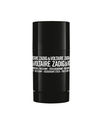 Picture of ZADIG&VOLTAIRE THIS IS HIM DEOSTICK 75GR