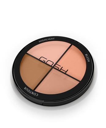Picture of CONTOUR N STROBE KIT