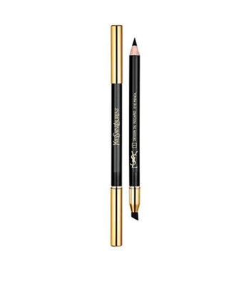 Picture of DESSIN DU REGARD CRAYON YEUX HAUTE TENUE 01 Velvet Black