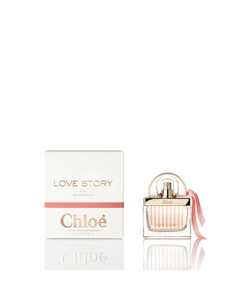 Picture of CHLOE LOVE STORY EAU SENSUELLE EDT 30ML