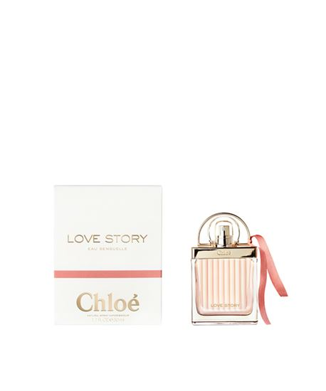 Picture of CHLOE LOVE STORY EAU SENSUELLE EDP