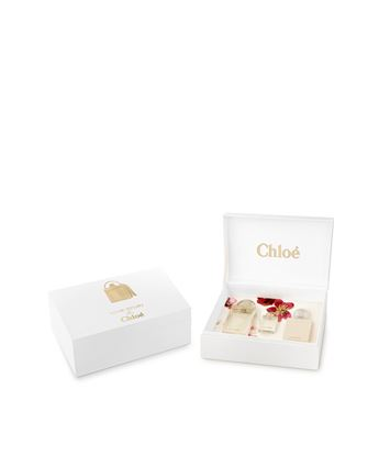 Picture of CHLOE LOVE STORY EDP 50ml + BODY LOTION 100ml