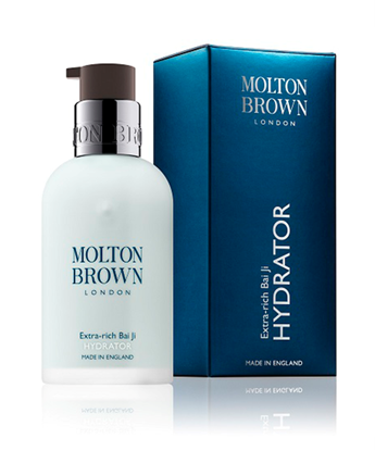 Picture of Molton Brown Extra-rich Bai Ji Hydrator (Dry Skin) 100ml