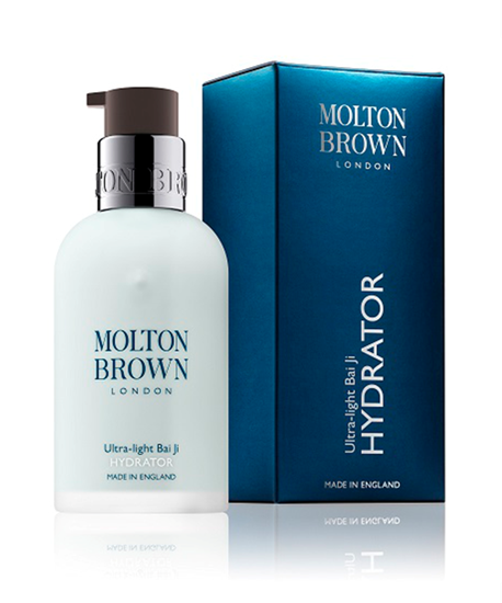 Picture of Molton Brown Ultra-light Bai Ji Hydrator (Oily Skin) 100ml